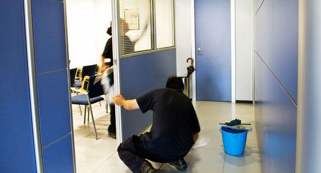 Empresas: Servicios de Master Clean