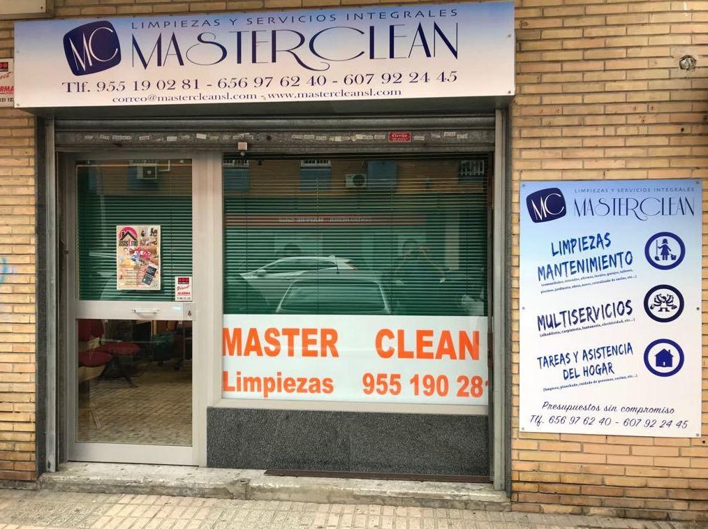 Foto 2 de Empresas de limpieza en Sevilla   Master Clean