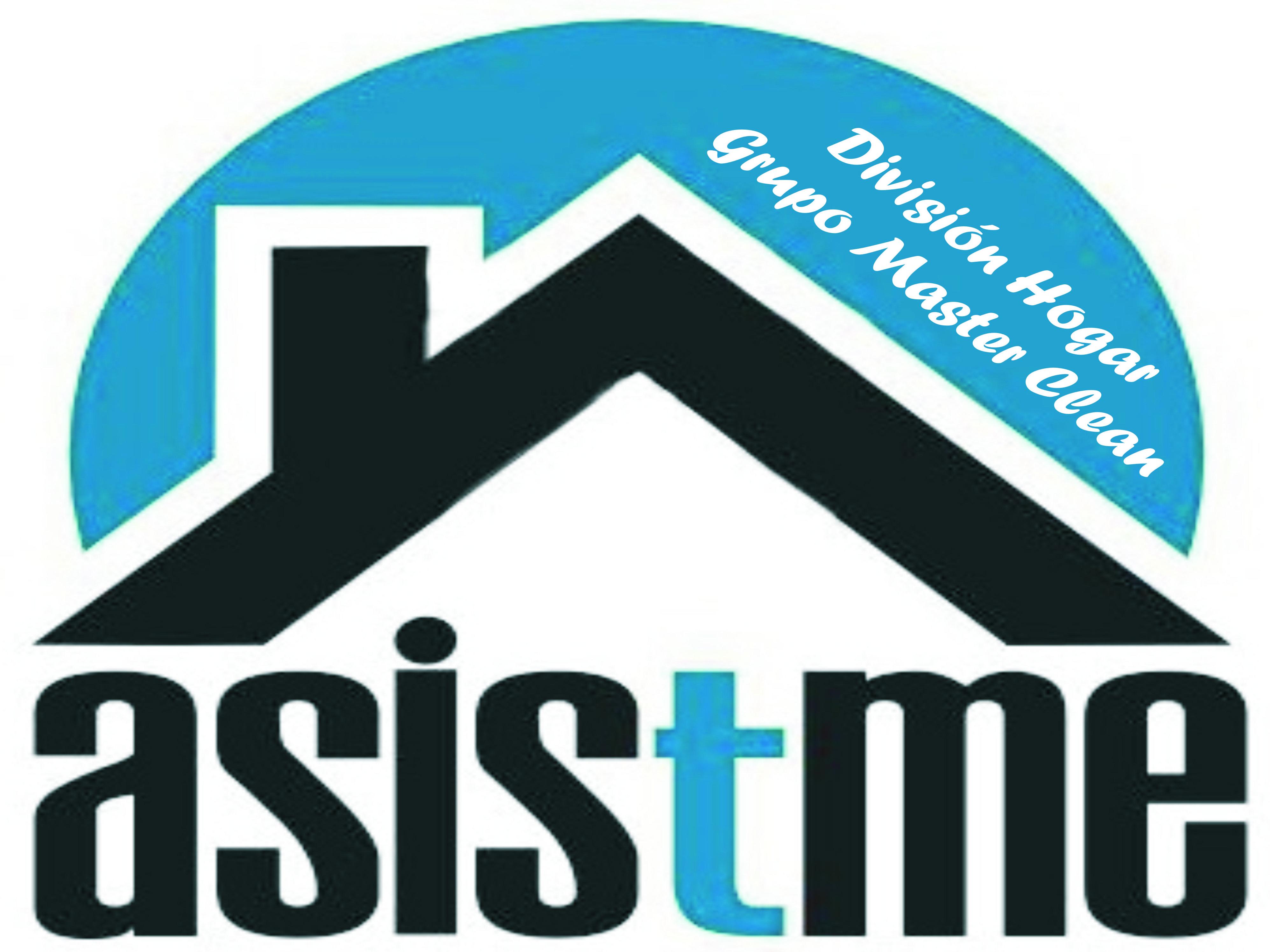 Logo de Asísteme, División Hogar de Master Clean S.L.