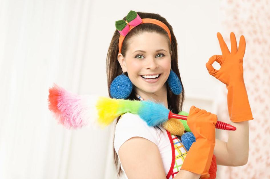 Limpieza del hogar: Servicios de Master Clean