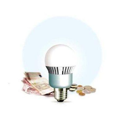 Iluminación Led: Servicios de Master Clean
