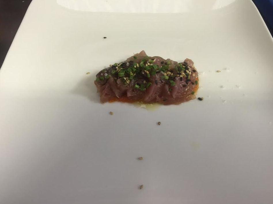 Carnes: Nuestra cocina de Joseba Añorga Taberna
