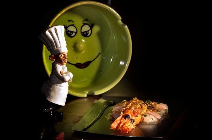 Especialistas en cocina en miniatura