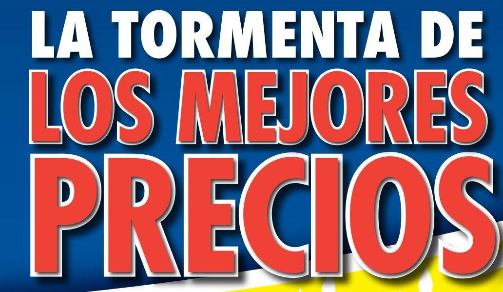 OFERTAS DE ELECTRODOMESTICOS EN ROJALES