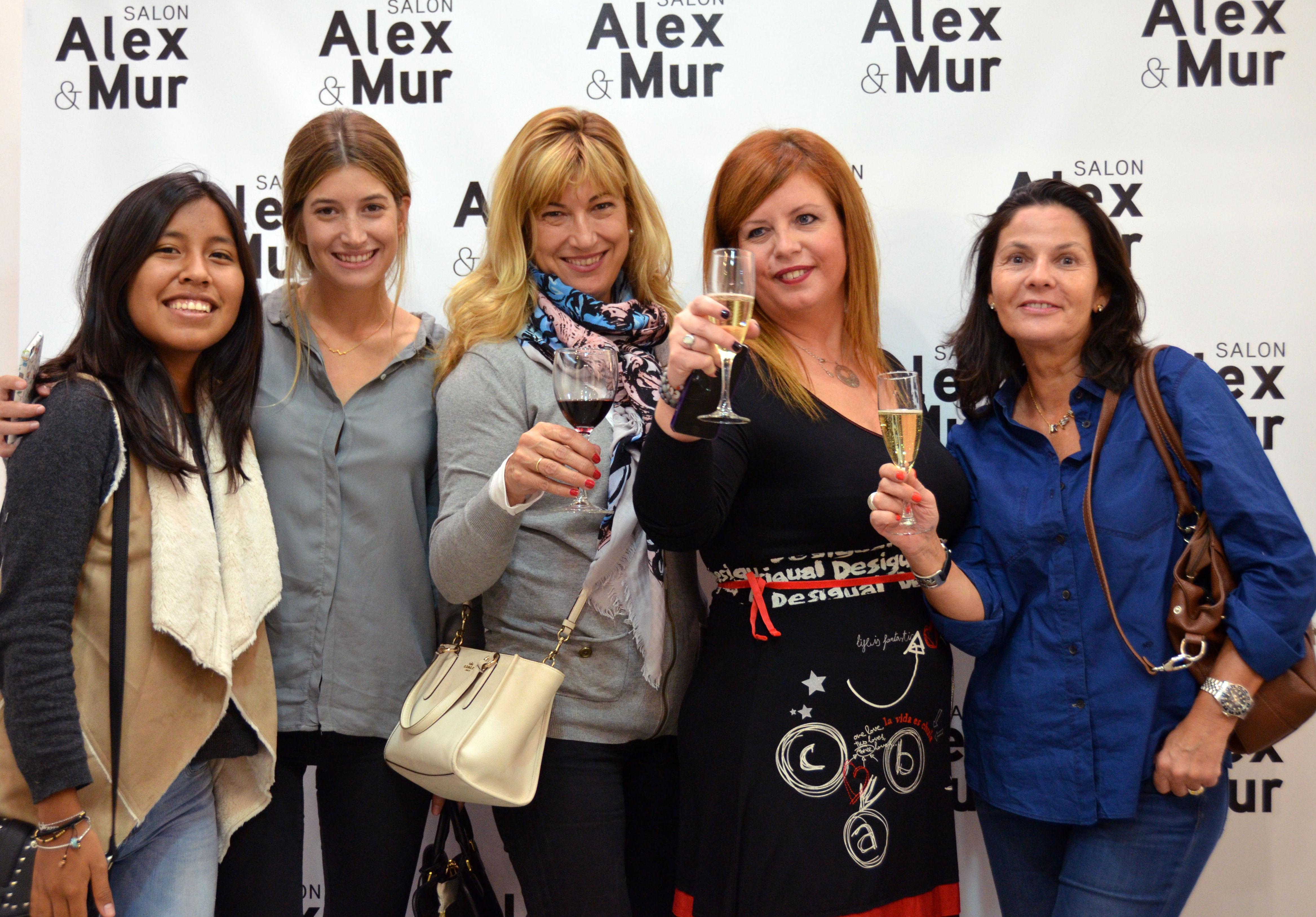 Foto 21 de Peluquerías en Madrid | Salón Alex & Mur