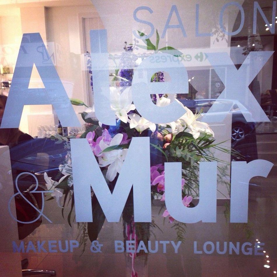 Salón de belleza Alex & Mur