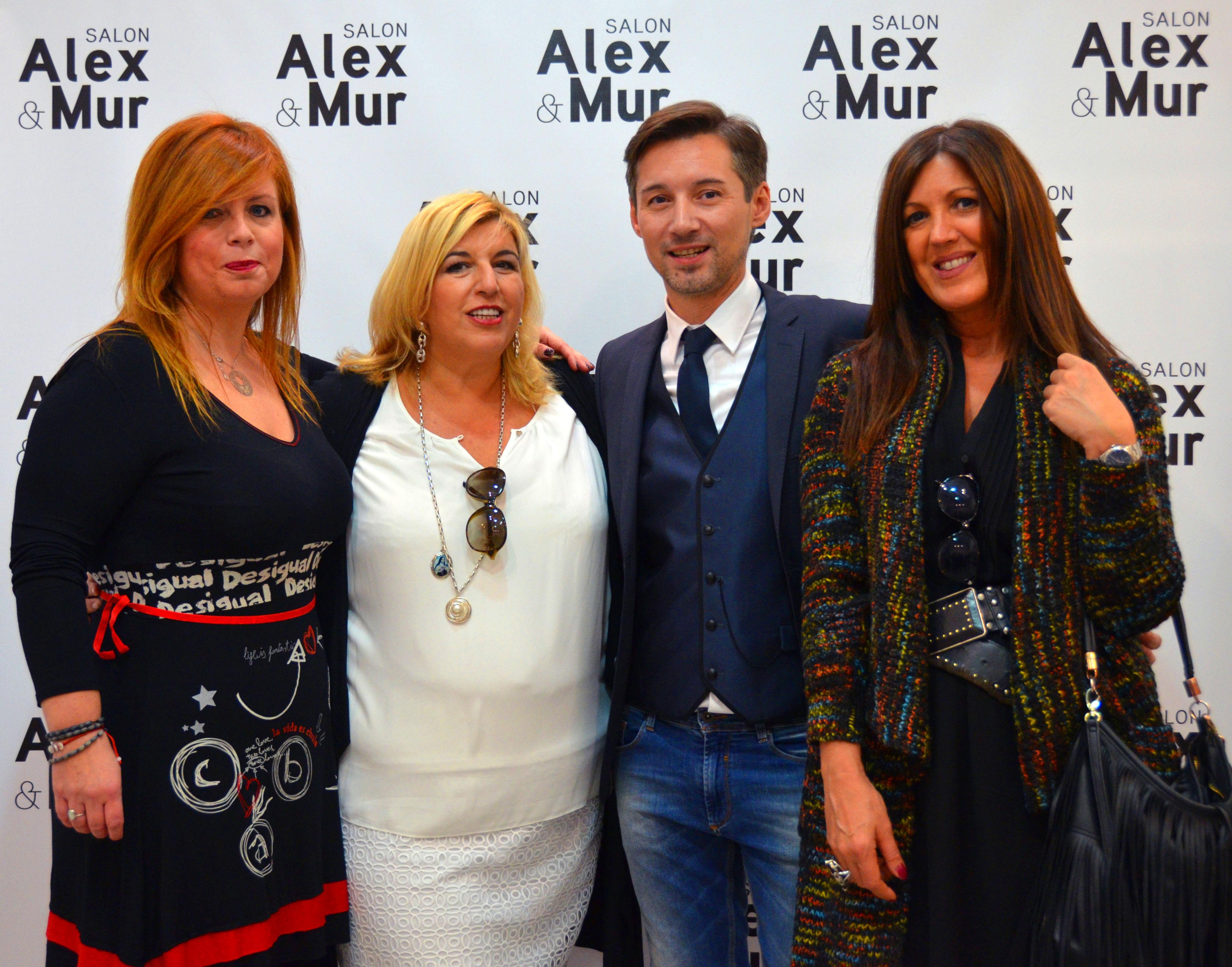 Foto 20 de Peluquerías en Madrid | Salón Alex & Mur