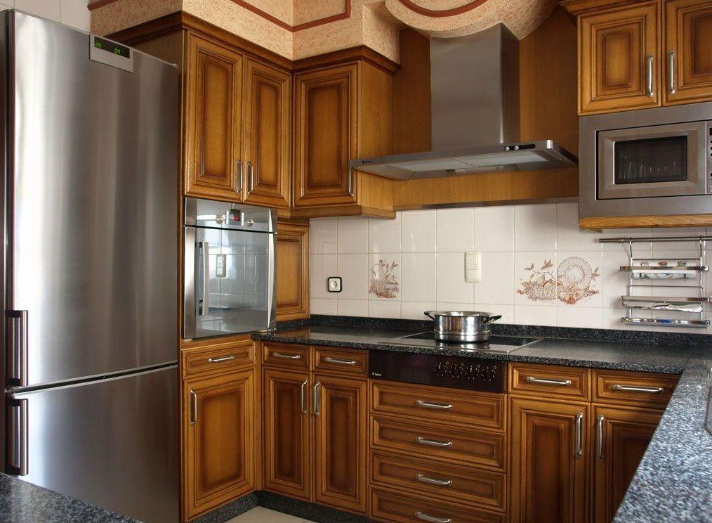 Foto 14 de Muebles de cocina y baño en Pontevedra | Salgonzalez