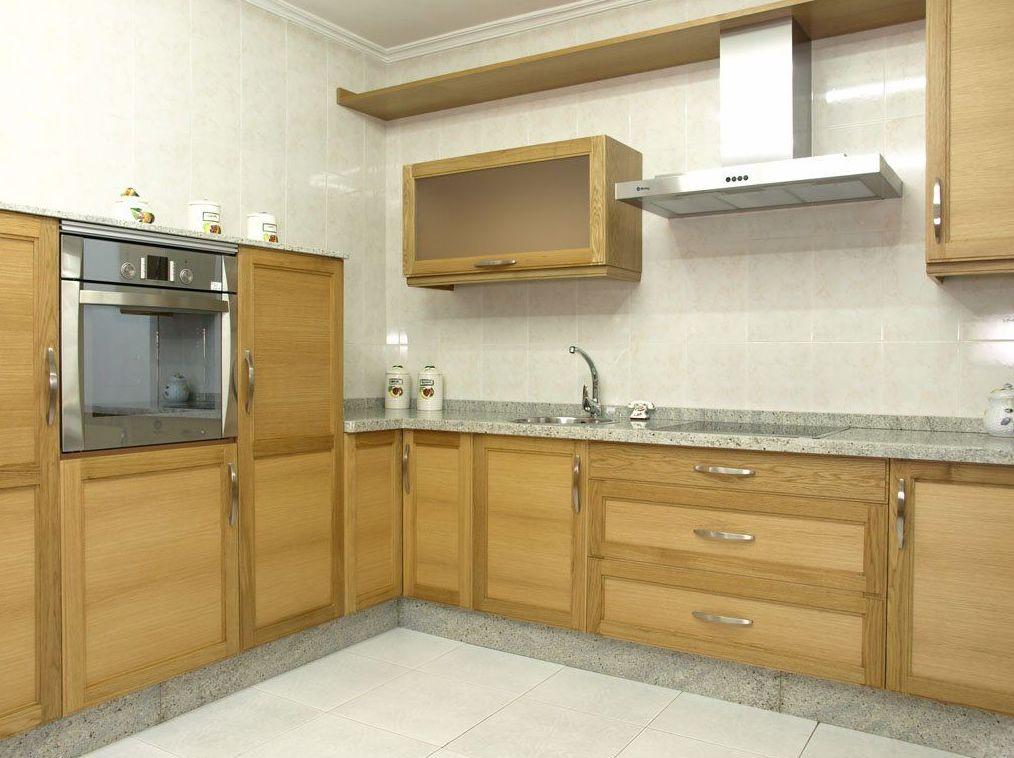 Foto 21 de muebles de cocina y ba o en pontevedra for Muebles de cocina pontevedra