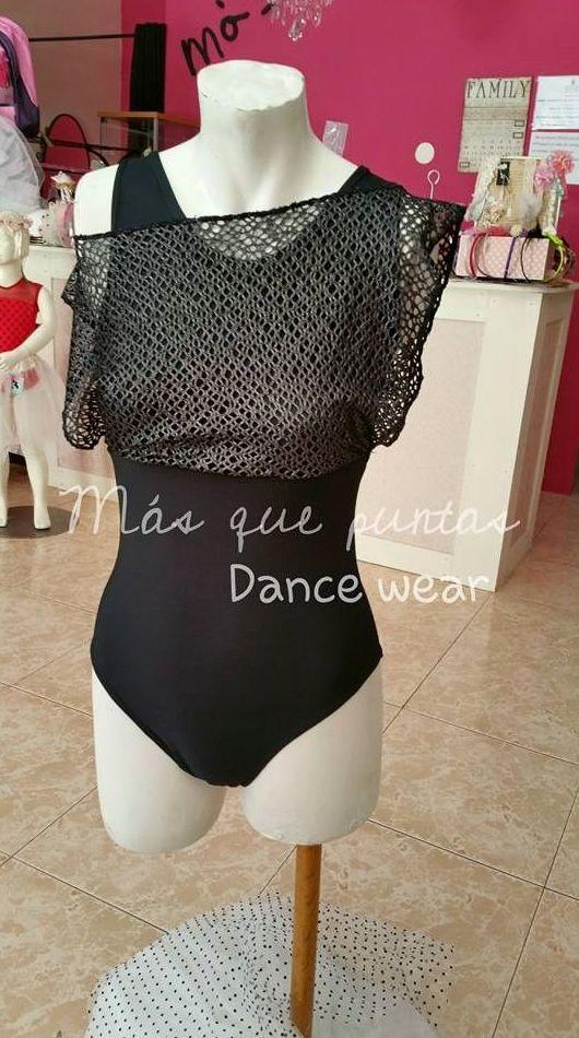 Ropa de baile para profesionales en Tenerife