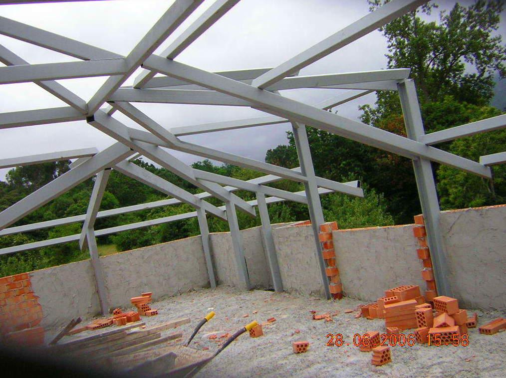 Foto 24 de Carpintería de aluminio, metálica y PVC en Posada de Llanes | Cerrajería Pedrón
