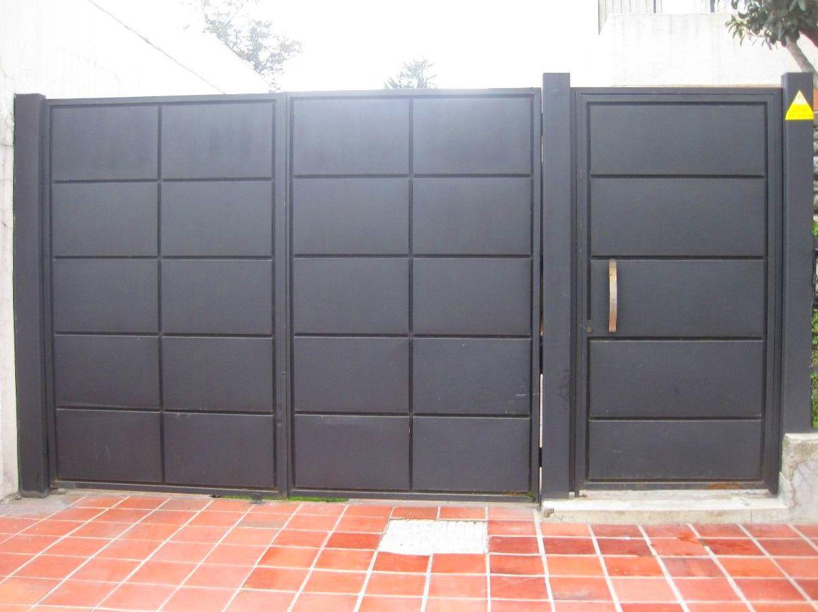 Foto 46 de Carpintería de aluminio, metálica y PVC en Posada de Llanes | Cerrajería Pedrón