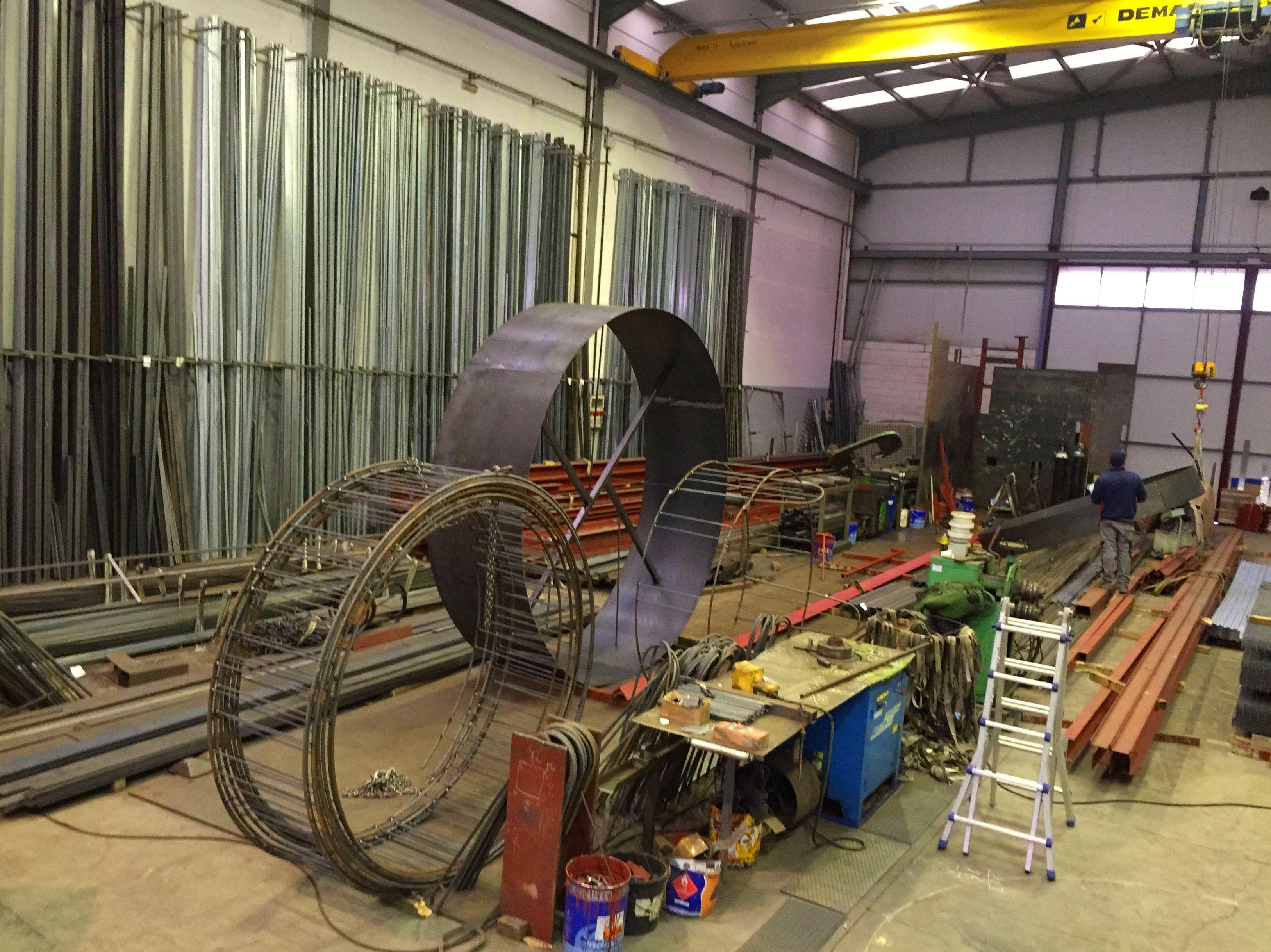 Foto 61 de Carpintería de aluminio, metálica y PVC en Posada de Llanes | Cerrajería Pedrón