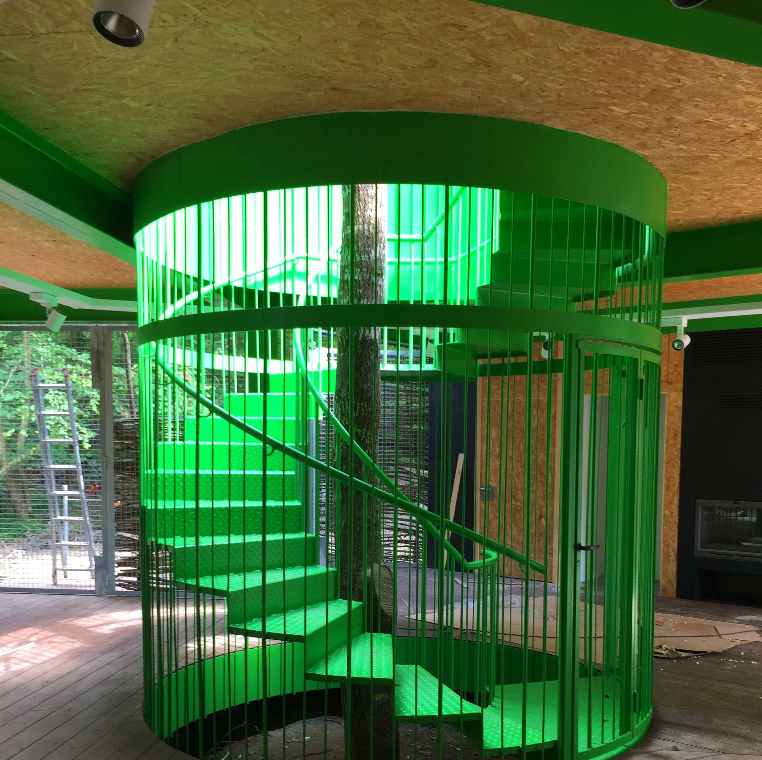 Foto 37 de Carpintería de aluminio, metálica y PVC en Posada de Llanes | Cerrajería Pedrón
