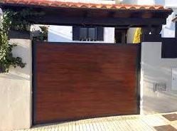Foto 21 de Carpintería de aluminio, metálica y PVC en Posada de Llanes | Cerrajería Pedrón