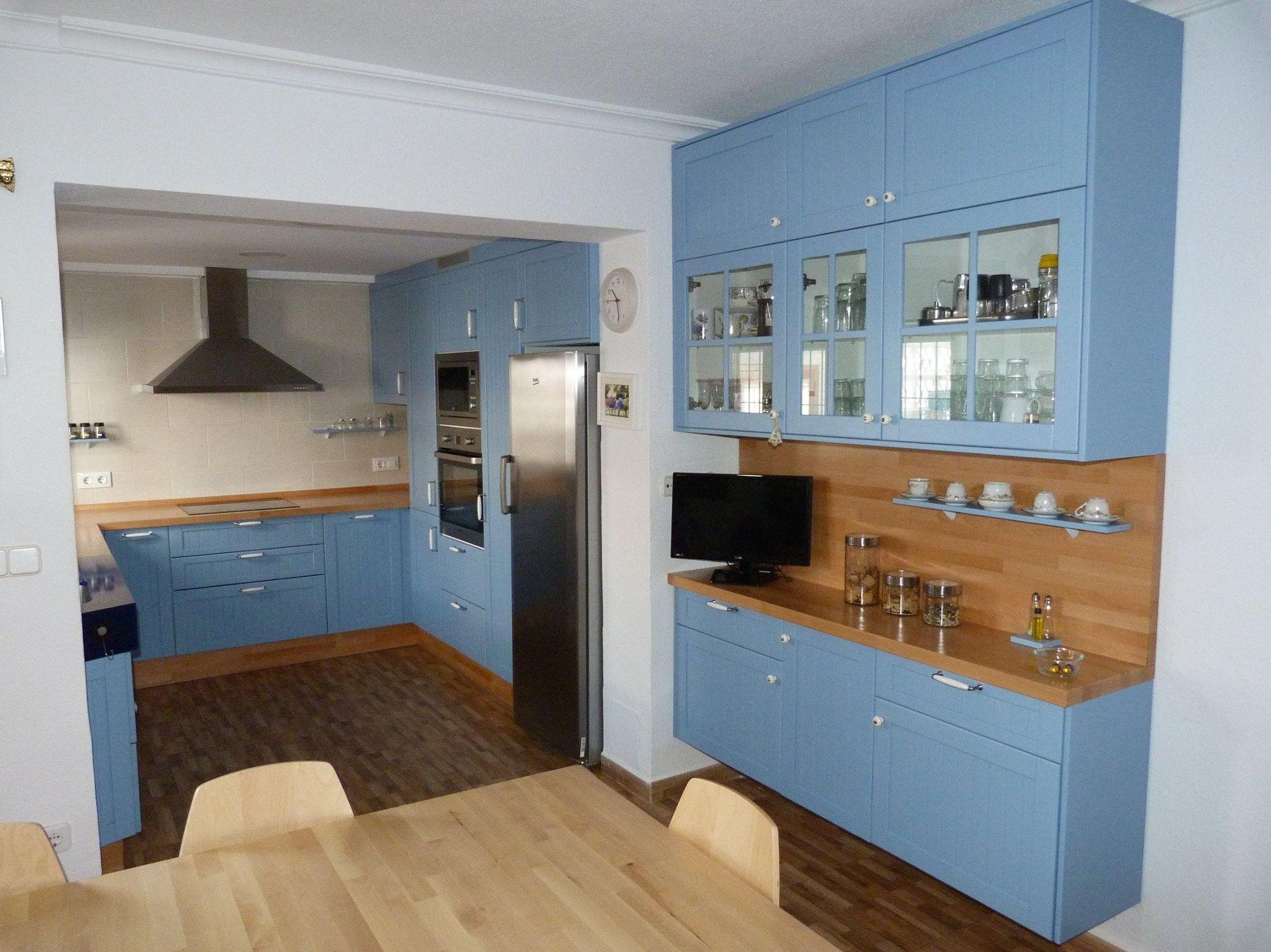 Foto 8 De Muebles De Cocina En Torrevieja Prior Cocinas # Muebles Torrevieja