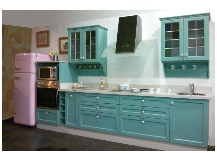 Cocina estilo vintage: Servicios  de Prior Cocinas Torrevieja