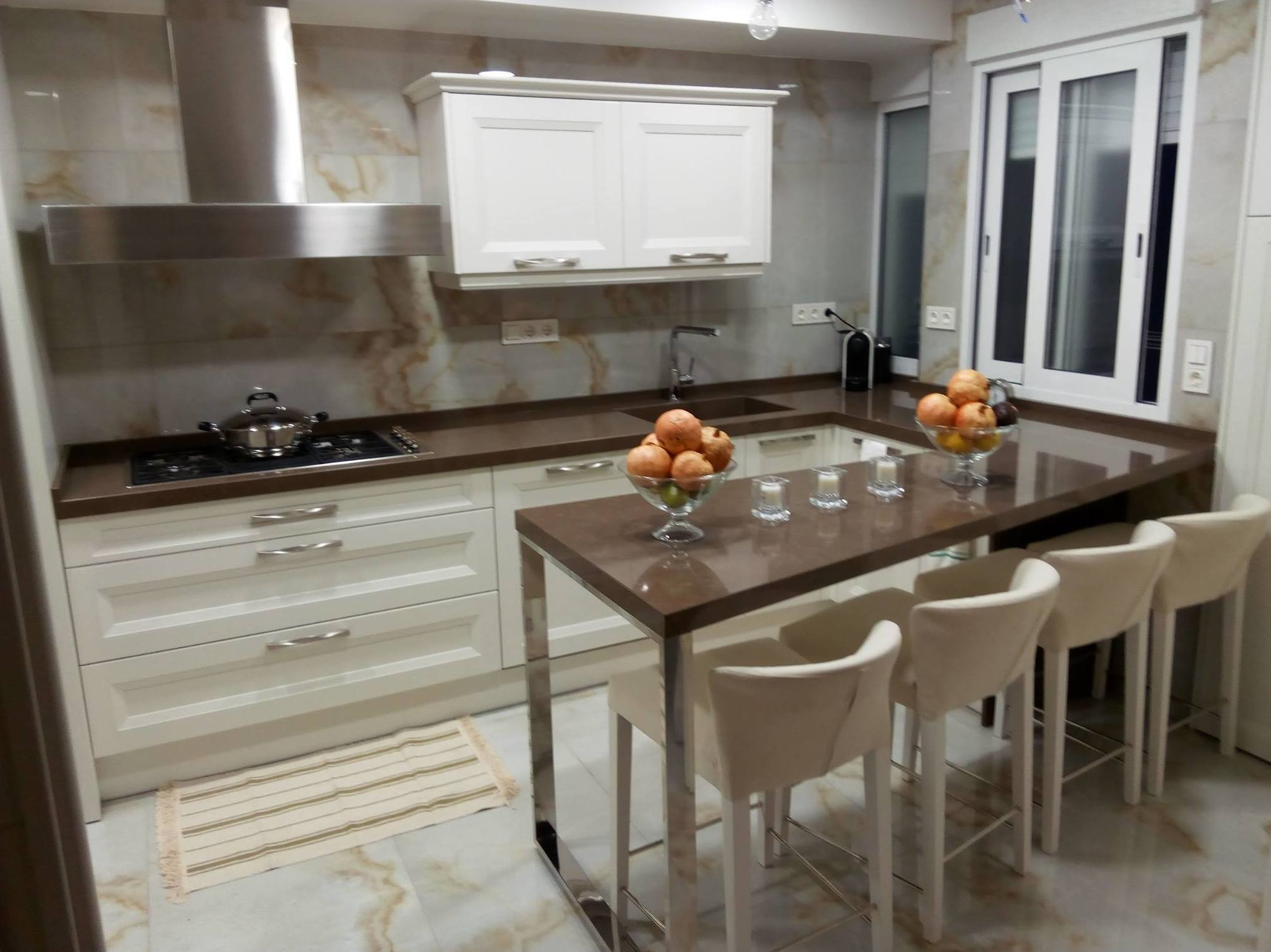 Foto 5 De Muebles De Cocina En Torrevieja Prior Cocinas # Muebles Torrevieja