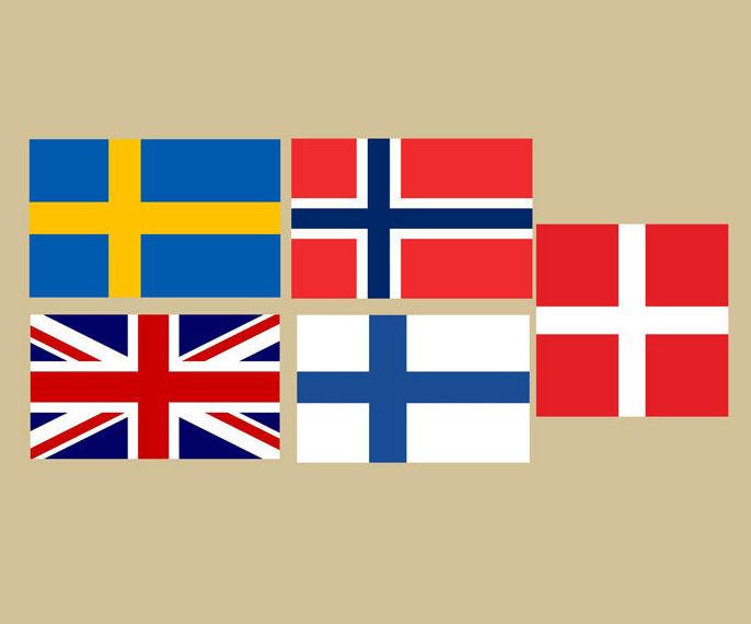 Atendemos en diferentes idiomas en el teléfono: 666 184 942- Inglés, Noruego, Sueco, Filandés, Danés