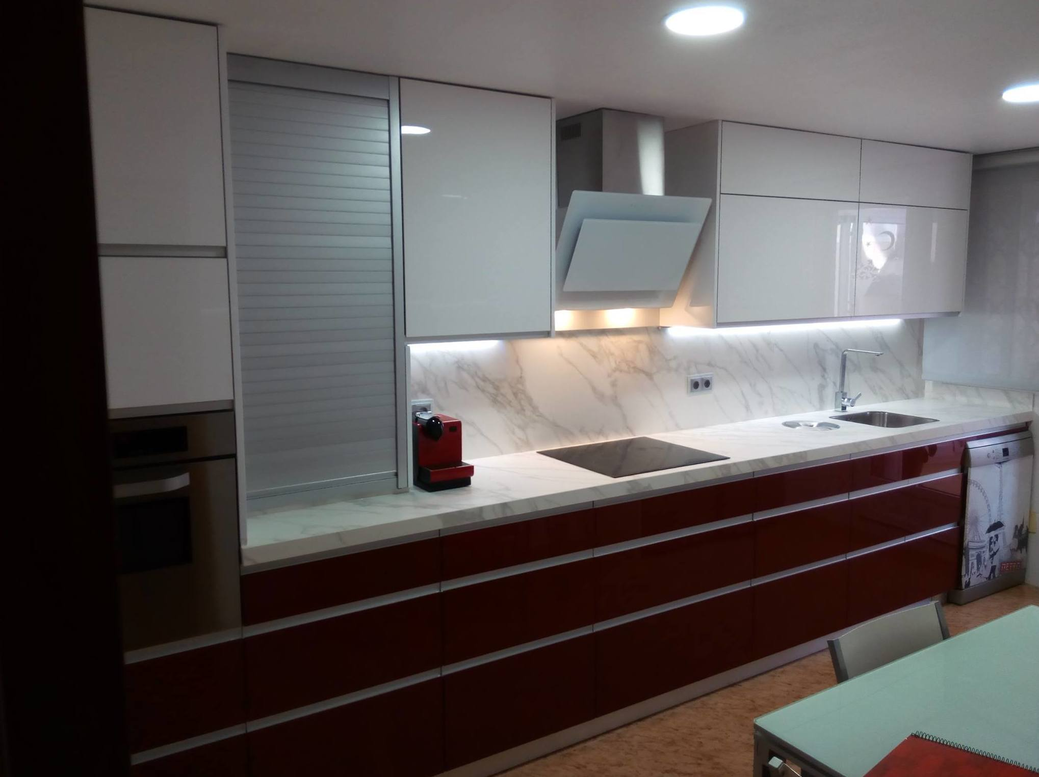 Foto 11 De Muebles De Cocina En Torrevieja Prior Cocinas # Muebles Torrevieja
