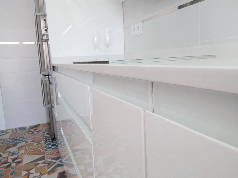 Foto 9 de Muebles de cocina en Torrevieja | Prior Cocinas Torrevieja