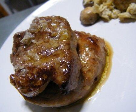 Carnes: Nuestros platos de Restaurante La Tasca
