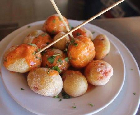 Foto 27 de Cocina internacional en Corralejo - Fuerteventura | Restaurante La Tasca
