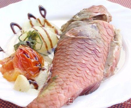 Pescados y mariscos: Nuestros platos de Restaurante La Tasca