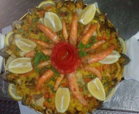 Foto 26 de Cocina internacional en Corralejo - Fuerteventura | Restaurante La Tasca