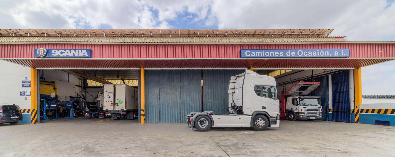 Instalaciones, profesionales y recambios para vehículos en Albacete