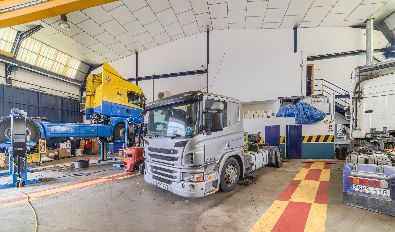 Mantenimiento para tu vehículo las 24h en Albacete