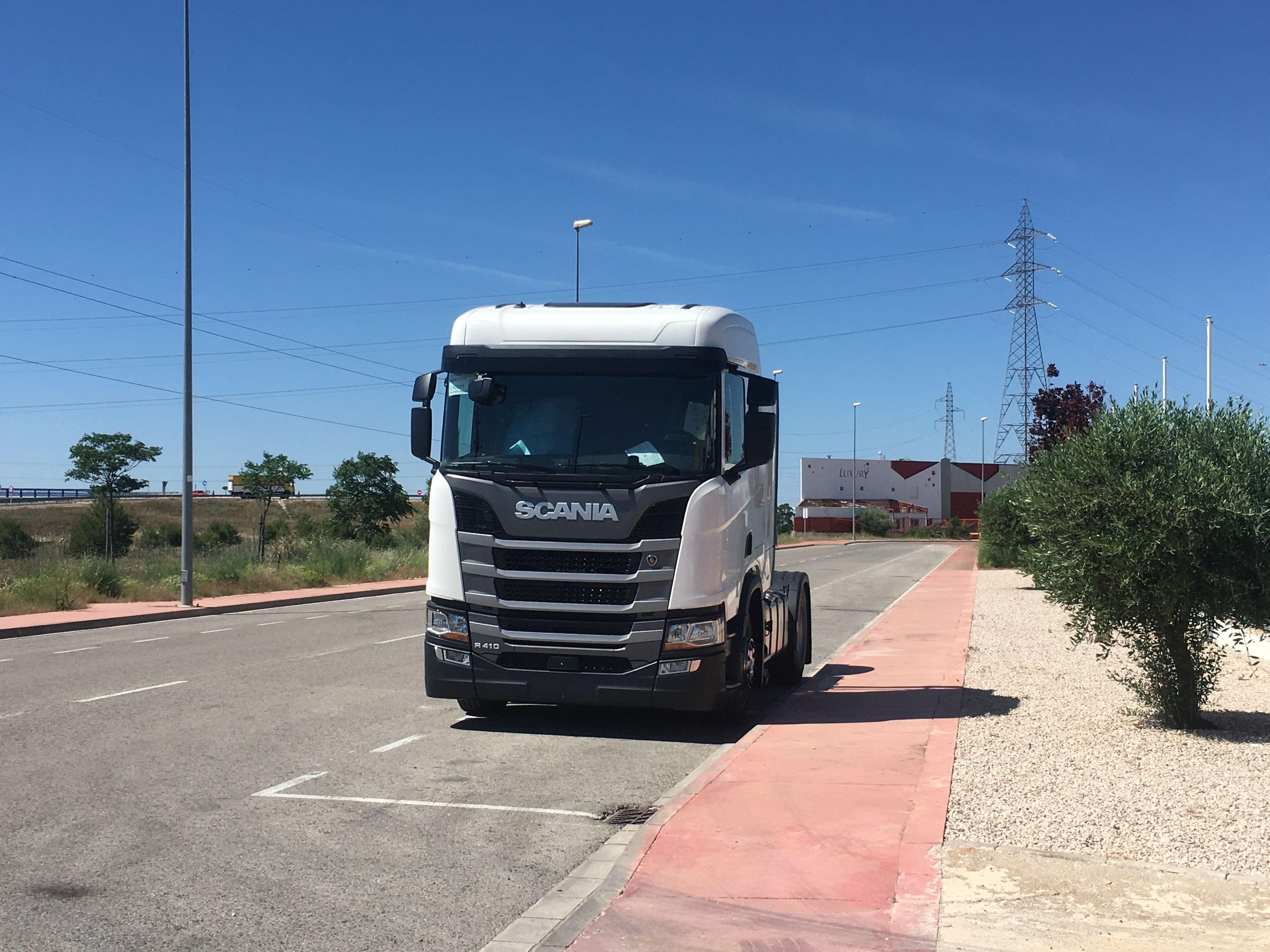 Foto 27 de Talleres de automóviles en Albacete | Talleres Camiones de Ocasión