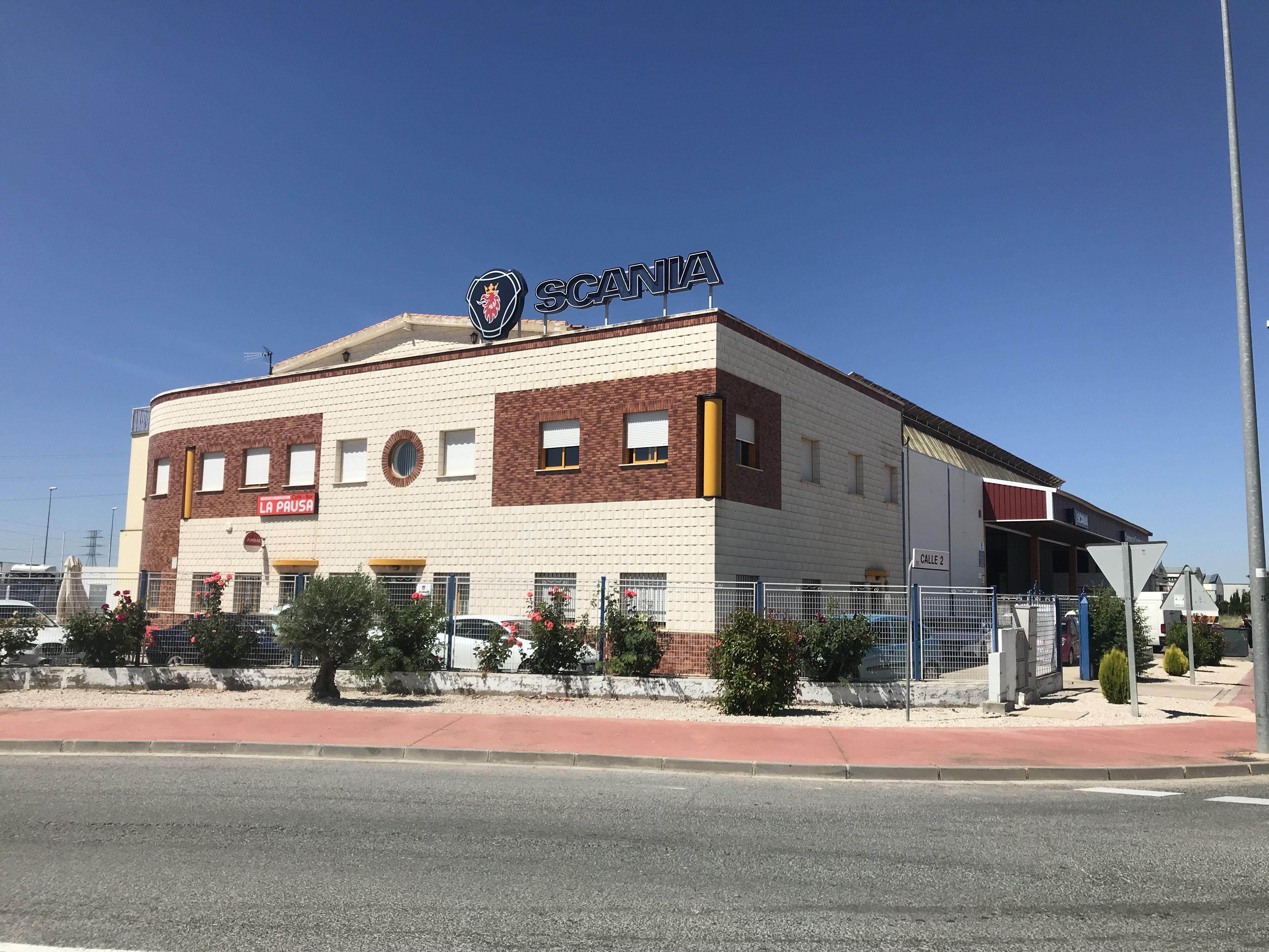 Foto 25 de Talleres de automóviles en Albacete | Talleres Camiones de Ocasión