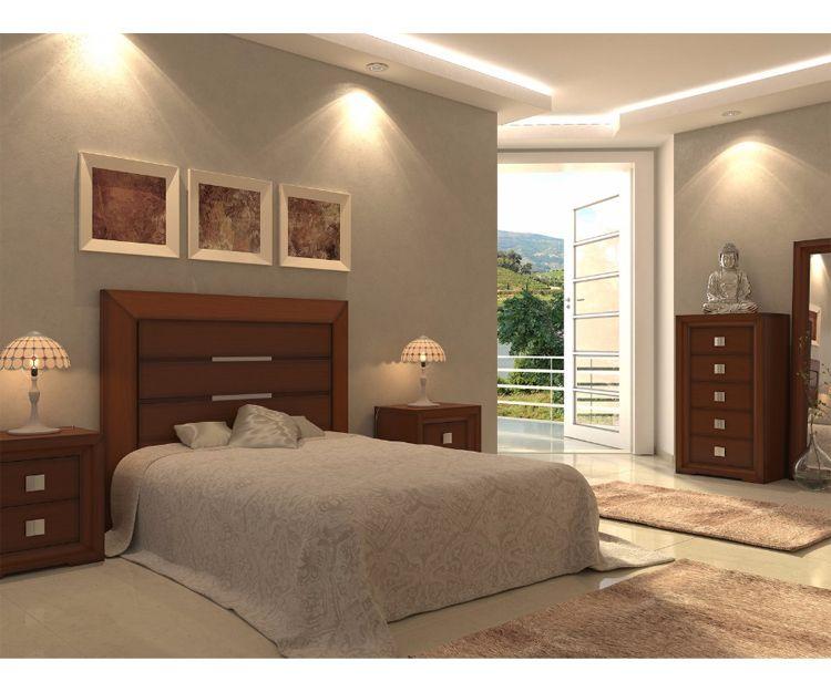 Muebles de dormitorio clásicos