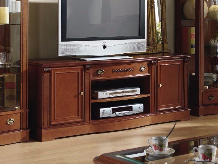 Mesas de televisión
