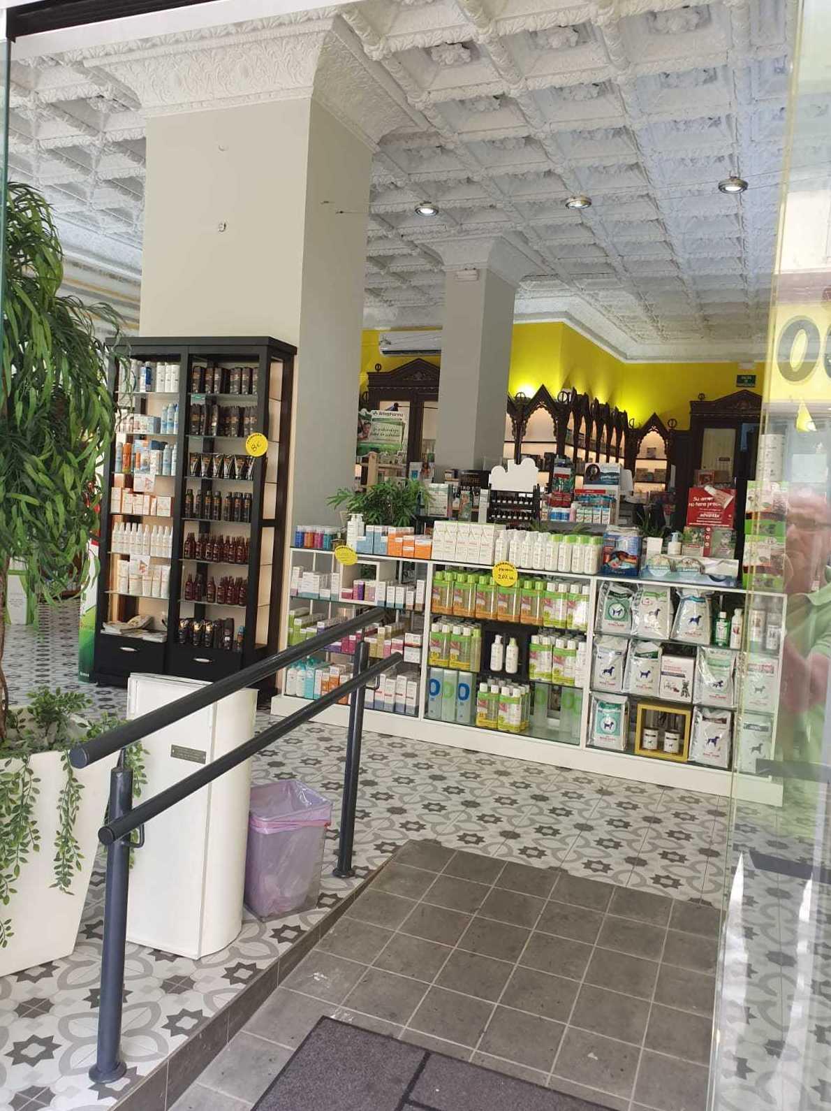 Productos farmacéuticos en  San Fernando , Cadiz