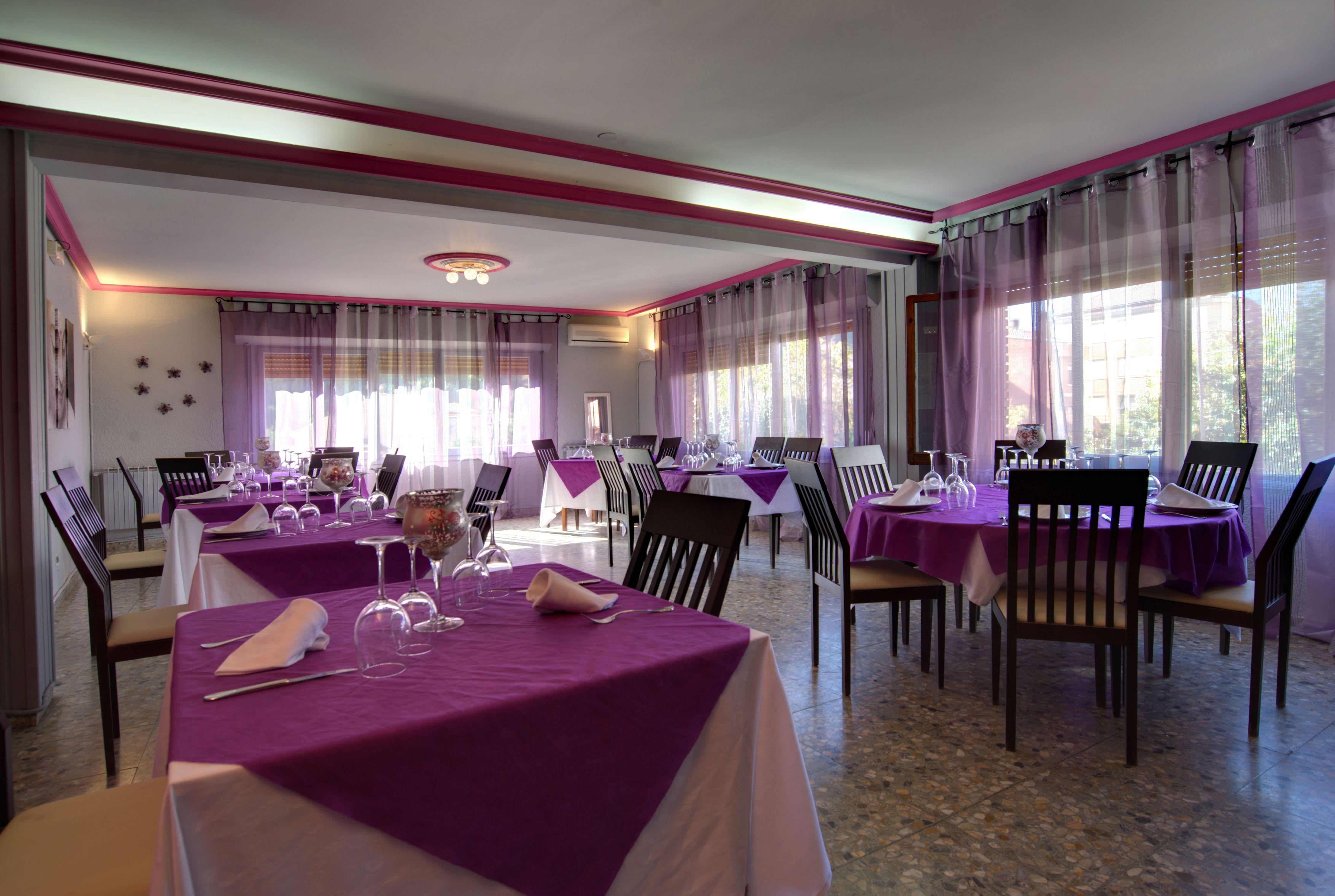 Restaurante donde comer en Arnedillo