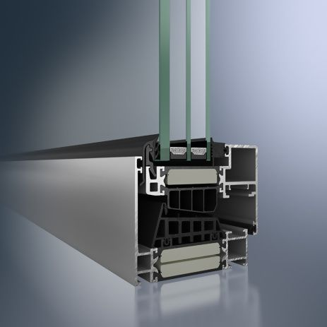 Ventana Schüco AWS 90 BS.SI +: Productos de Catal Pur