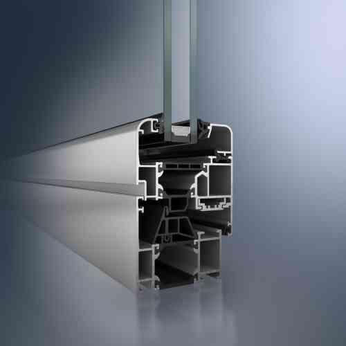 Ventana Schüco AWS 65 SL: Productos de Catal Pur
