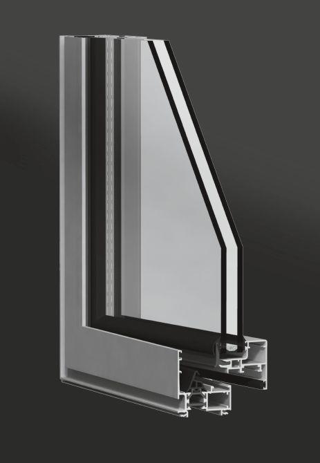 Ventana Technal Optica: Productos de Catal Pur