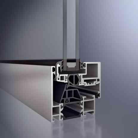 Ventana Schüco AWS 65 BS: Productos de Catal Pur