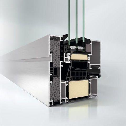 Ventana Schüco AWS 112 IC: Productos de Catal Pur
