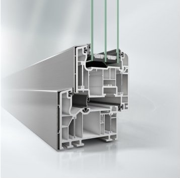 Ventana Technal Unno Thermic: Productos de Catal Pur