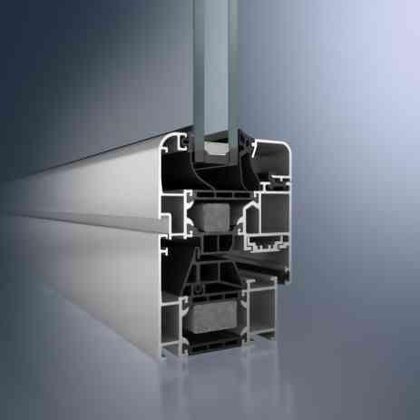 Ventana Schüco AWS 70 SL.HI: Productos de Catal Pur