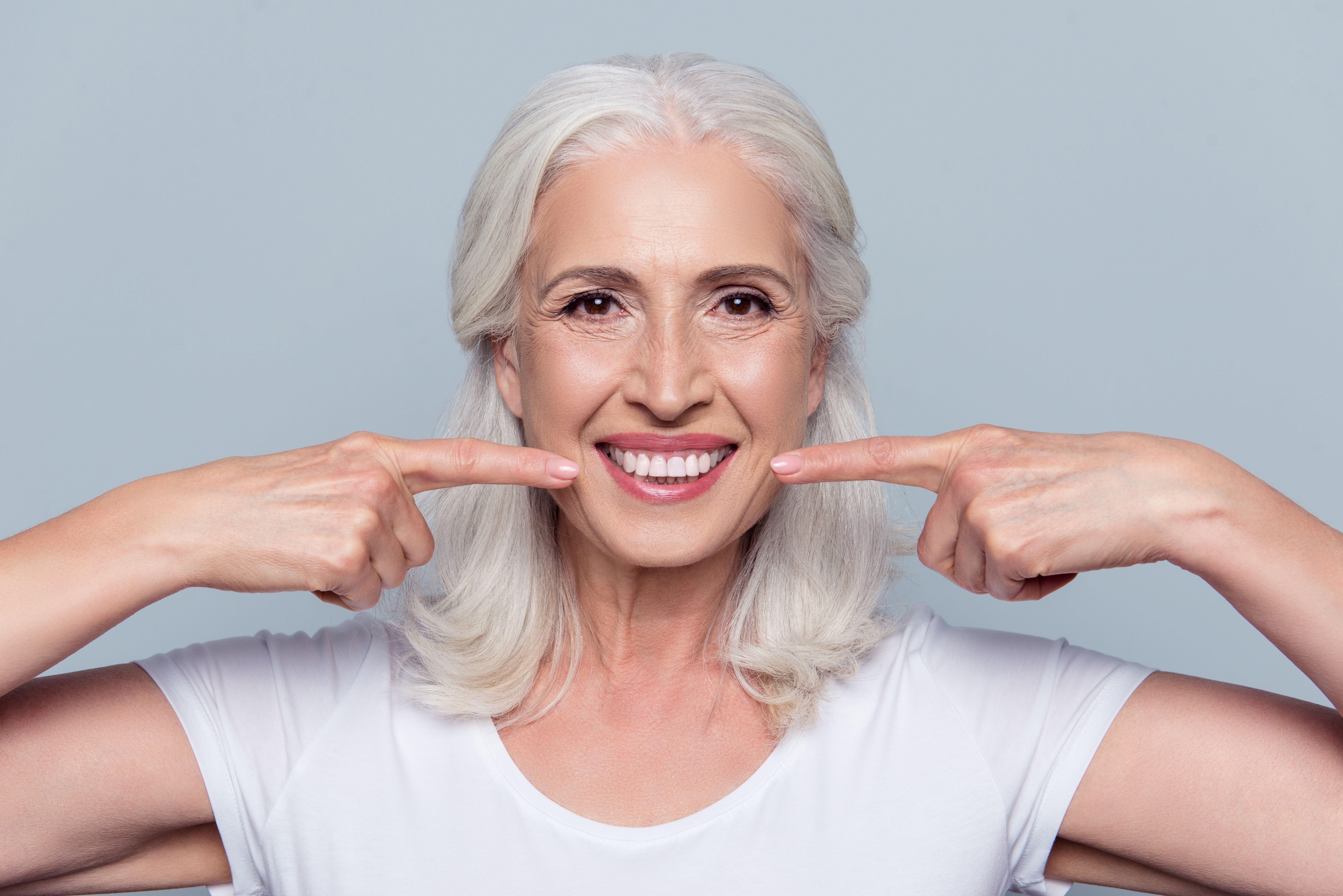 Blanqueamientos dentales en Carabanchel