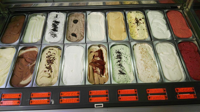 ¡Elige tu sabor favorito!
