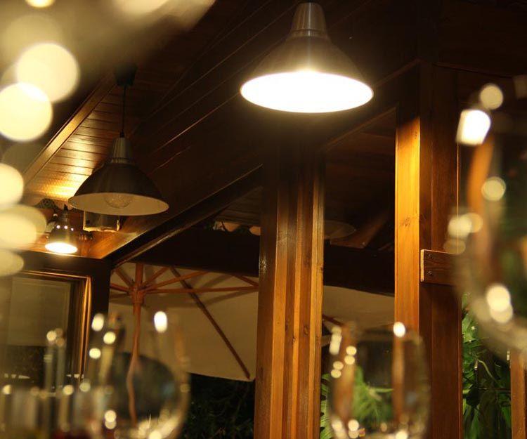 Restaurant in Menorca