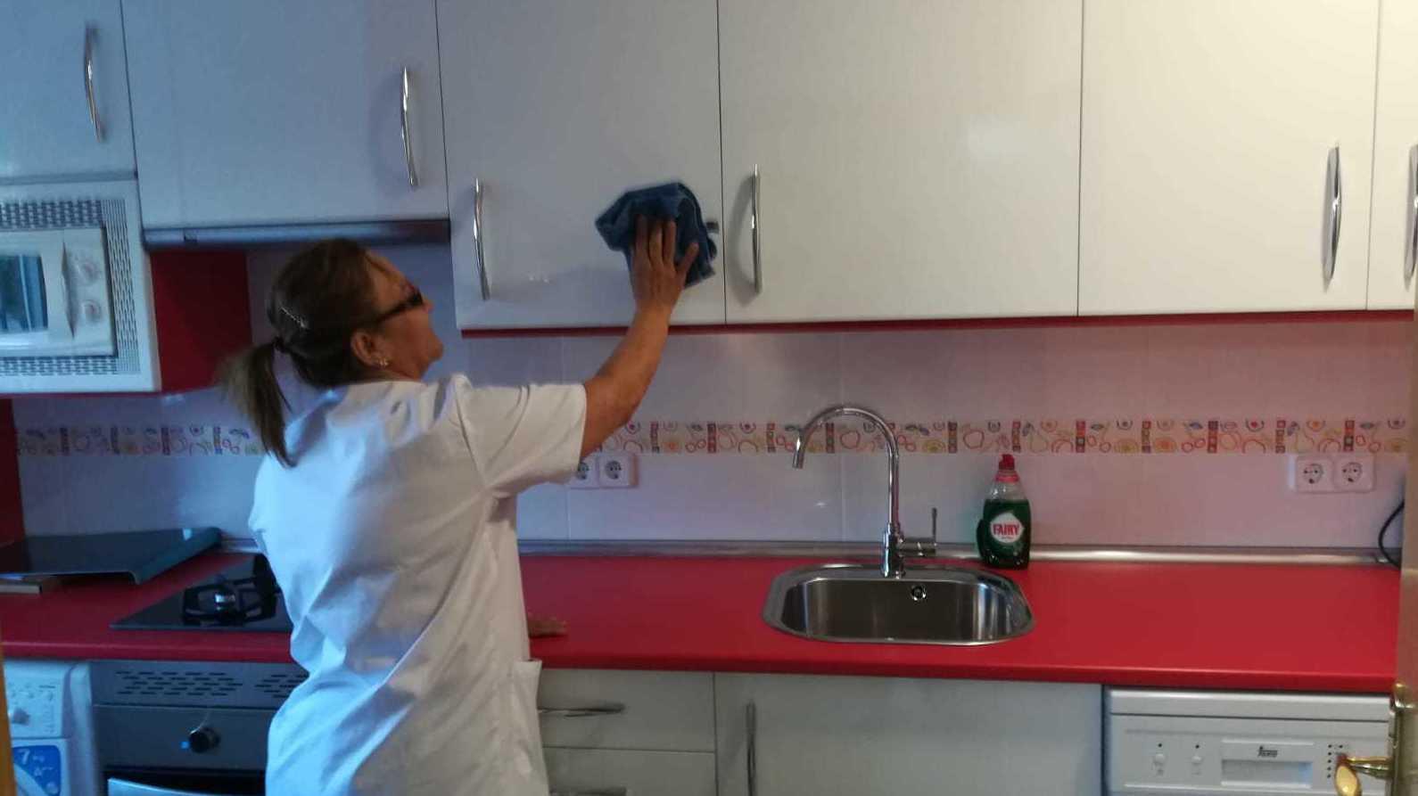 Foto 7 de Empresa de limpieza en  | AS LIMPIEZAS