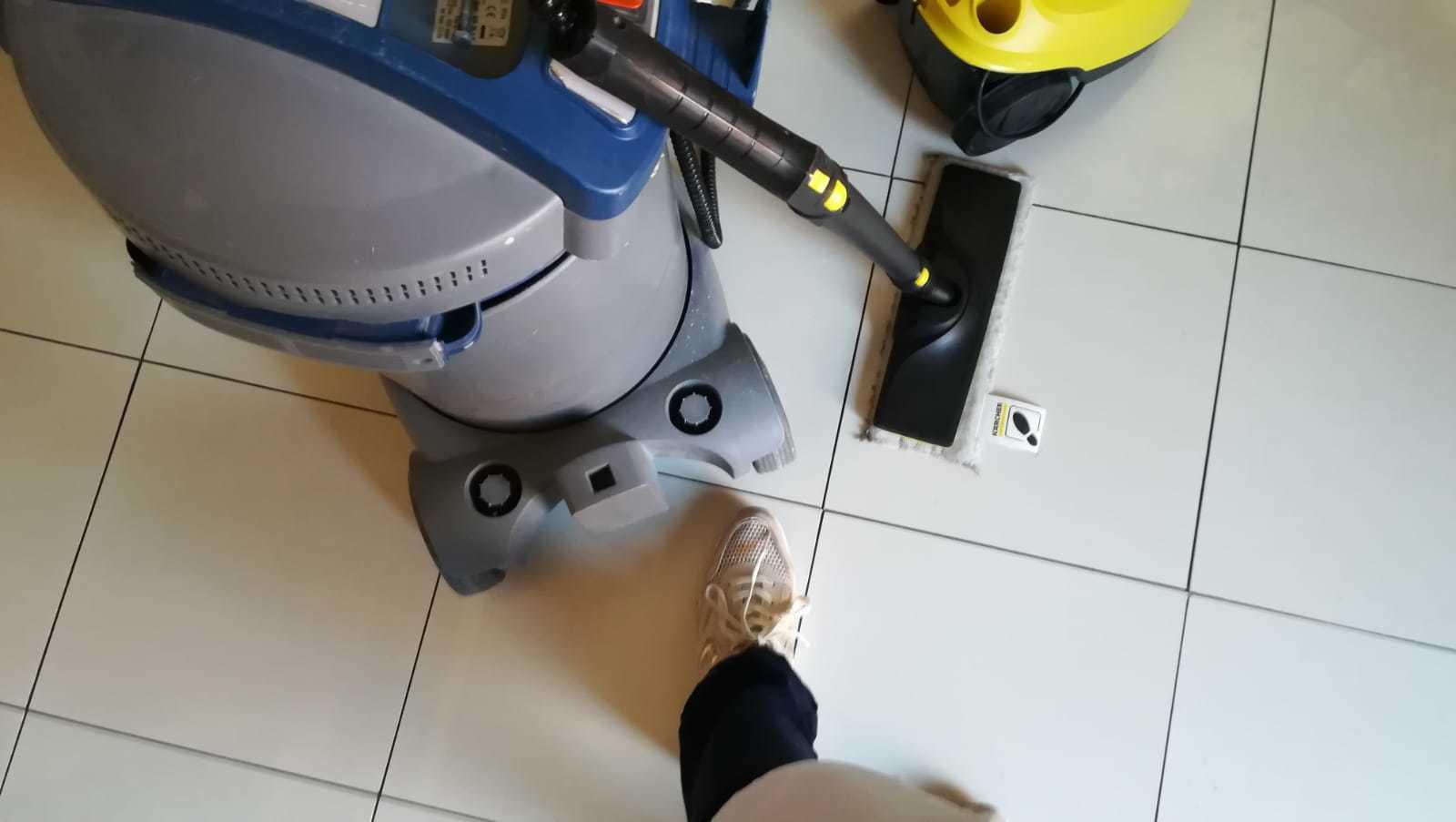 Maquinaria de primera