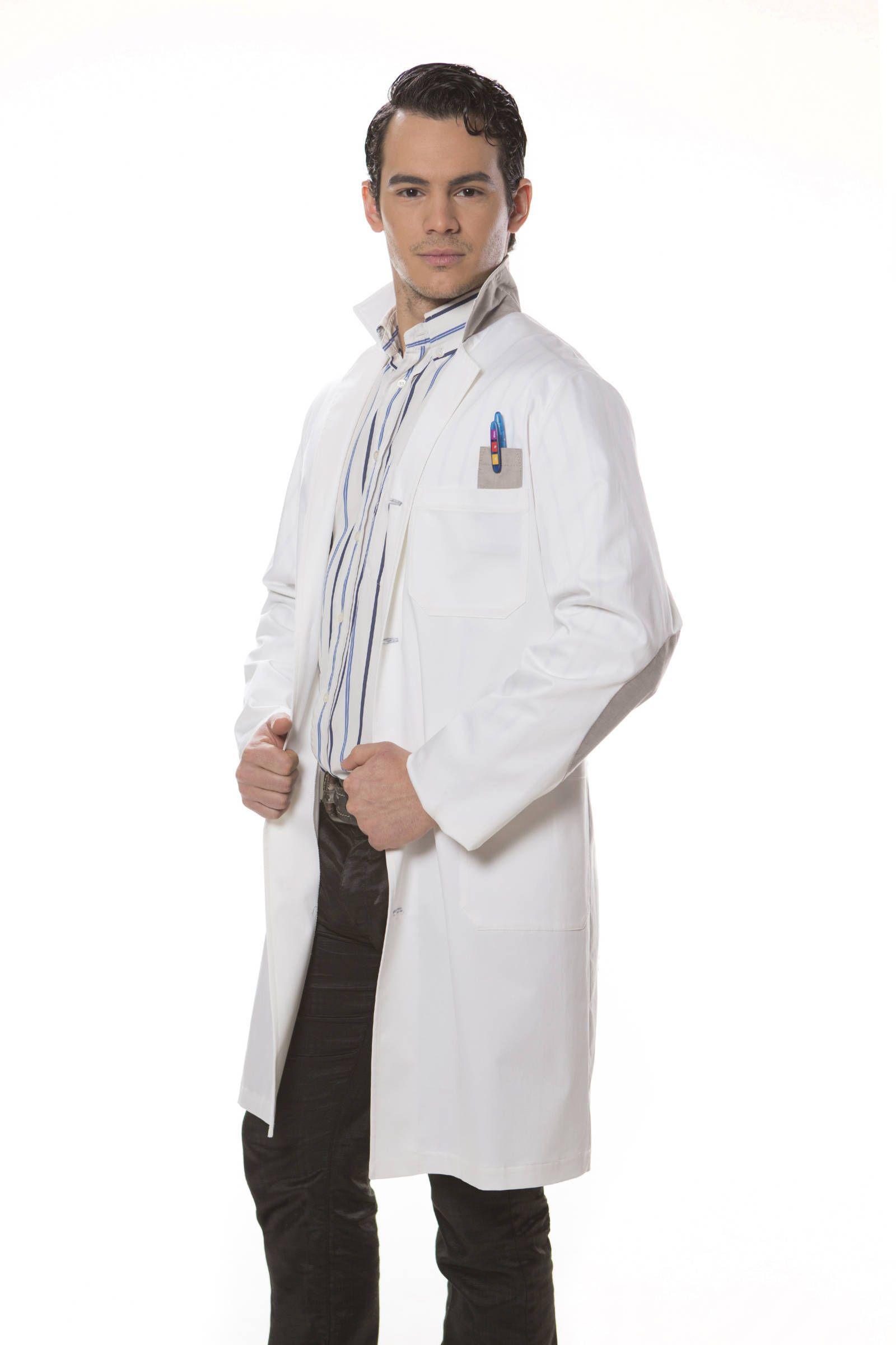 Bata caballero con coderas: Uniformes de Uniwey